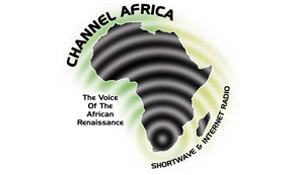 Interview with South African radio station Channel Africa